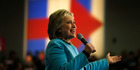 Speeches that earned Hillary Clinton millions remain a mystery