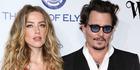 How Johnny Depp found love