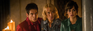 Zoolander 2 'embarrassing, lazy, unfunny'