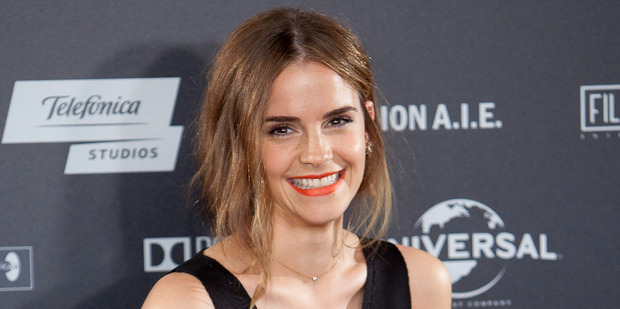 Emma Watson is dating a tech entrepreneur called William Knight.