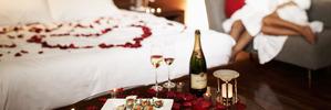 Kiwis' lust for romantic getaways