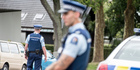 Police in the state can stop and search a person who has been issued with an order and can search houses they occupy without a warrant, to check if an order has been breached. Photo / Michael Craig