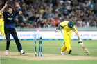 I have watched the Black Caps and Australian behaviour on the cricket pitch and I think it's disgraceful. PHOTO/FILE