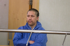 Man gets 13 years for toilet murder