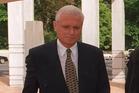 Multimillionaire businessman John Spencer in 1996. Photo / Brett Phibbs