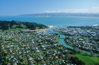Gisborne offered an impressive 5.78 per cent average return on rental properties last month.