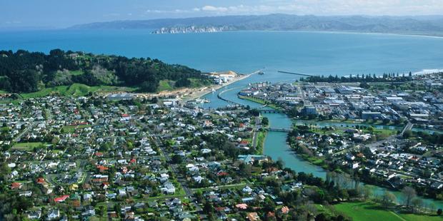Gisborne offered an impressive 5.78 per cent average return on rental properties last month.