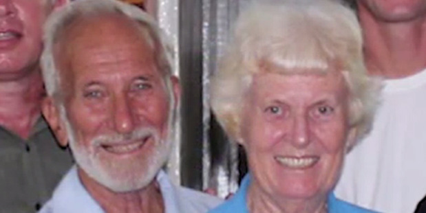 Australian doctor Dr Ken Elliott and his wife Jocelyn Elliott were working in Burkina Faso when they were kidnapped. Photo / Supplied