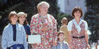 Deleted Mrs Doubtfire scenes newly surfaced