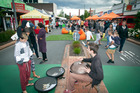 Claims the Rotorua night market is running at a loss have been rubbished by the Rotorua Lakes Council. Photo/File