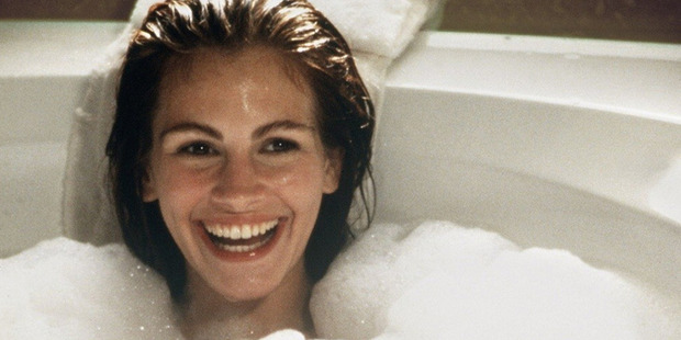 Despite the modern woman being ... well, modern, classics such as Pretty Woman continues to top the rom-com charts.