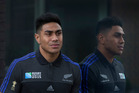 Malakai Fekitoa was part of the All Blacks' victorious World Cup squad. Photo / Brett Phibbs