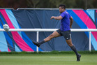 Julian Savea is part of an exciting Hurricanes backline. PHOTO/FILE