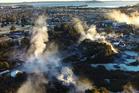 Rotorua property values are rising. PHOTO/FILE