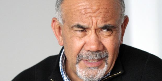Whanau Ora Minister Te Ururoa Flavell. Photo / Paul Taylor