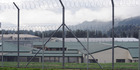 Rimutaka Prison, Upper Hutt, where John was released.