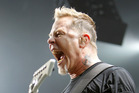 Metallica leader singer James Hetfield on why they will never play Super Bowl.