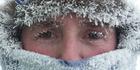 Antarctica: Life on the ice