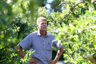 TRICKY SITUATION: Horticulture New Zealand national seasonal labour co-ordinator Jerf van Beek says growers