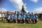Te Taitokerau's junior touch players reaped the benefits of hard work after picking up several titles at the TouchNZ Northern Interprovincials.