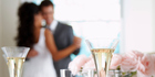 What's more important: a wedding or an investment?