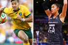 Are these trans-tasman sporting stars an item?