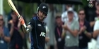 Watch: Cricket Highlights: New Zealand v Australia 3rd ODI