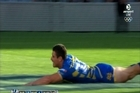 NRL Nines Highlights: Parramatta 22 Warriors 4