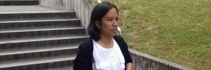 Woman accused of visa fraud named
