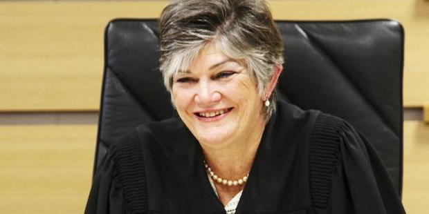 Diane Fingleton says no one really cares why you ended up in prison, as long as it doesn't involve a child. Photo / News.com.au