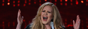 Adele tops another chart, this time it's personal