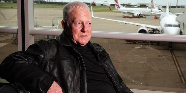 Armed robber and infamous escapee John Killick has seen a lot during his more than 50 years behind bars. Photo / News.com.au