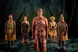 Marama: Powerful calls from women of the Pacific