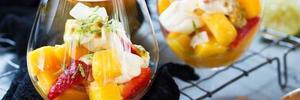 19 berry recipes