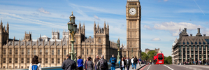 Kiwis in the UK will still get free doctors' visits and emergency treatment, but from April 6 those planning to spend more than six months in the UK will pay up to $434 a year. Photo / iStock