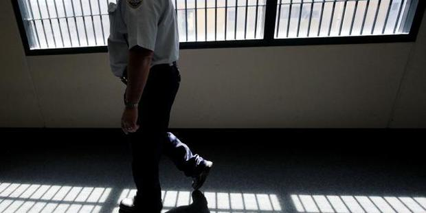 Goulburn High Risk Management Correctional Centre - better known as Supermax - is Australia's highest security prison. Photo / News.com.au