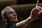 Review: Steve Jobs