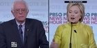 Watch: Clinton, Sanders face off in high stakes debate