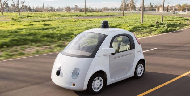 The decision by the National Highway Transportation Safety Administration to treat the car's software as the driver marks a huge moment for the auto industry. Photo / Google