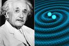 Albert Einstein figure out these