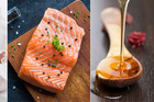 We reveal the top 10 foods that will put you in the mood for passion. Photo / iStock