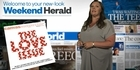 Watch: What's in your Weekend Herald