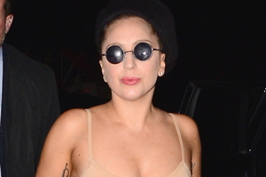 Steal her style: Lady Gaga