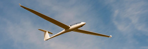 The glider was not fitted with an emergency location transmitter that would activate automatically Photo / iStock