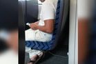 Sideswipe: Power up on public transport
