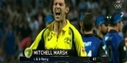 Watch: Mitchell Marsh Decision