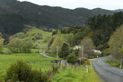 The 20-year-old was reported missing after going for a run near the Hunua Ranges. Photo / Getty Images