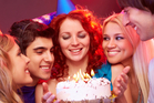 Now you won't get sued for singing 'Happy Birthday' to your friends and family. Photo / iStock
