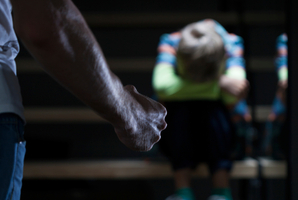 Larry Williams: Stats show child abuse on rise