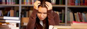 Your health: Managing teenage stress